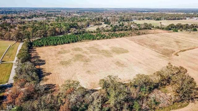 0 Newell Rd Lot 4, Byron, GA 31008 (MLS #8990197) :: Grow Local