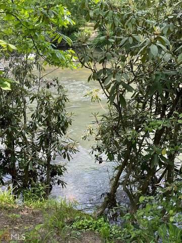 0 W River Trce, Ellijay, GA 30536 (MLS #8990201) :: Team Cozart