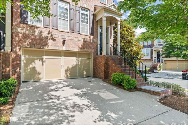 2860 Overlook Trce, Atlanta, GA 30324 (MLS #8990293) :: Houska Realty Group