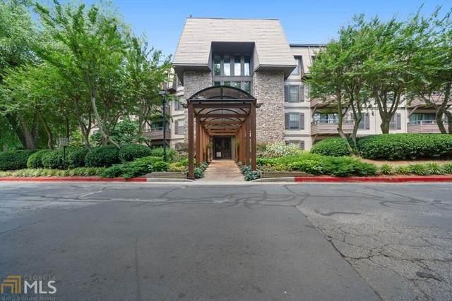 1314 Highland Bluff Dr, Atlanta, GA 30339 (MLS #8990297) :: Athens Georgia Homes