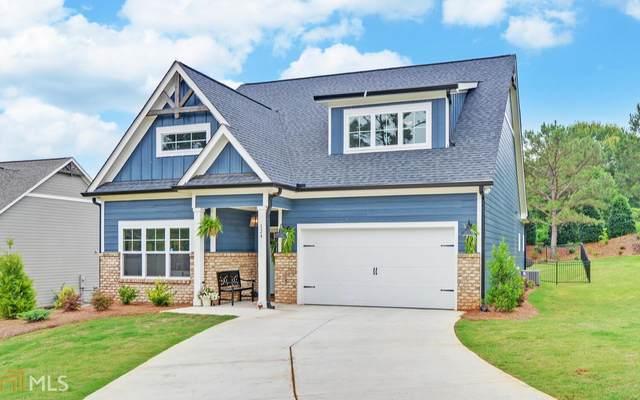 124 Timber Ridge Dr, Toccoa, GA 30577 (MLS #8990365) :: Bonds Realty Group Keller Williams Realty - Atlanta Partners