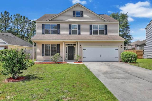 139 Shady Grove Ln, Savannah, GA 31419 (MLS #8990374) :: Buffington Real Estate Group