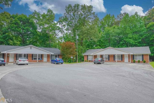 10 Windward Way, Toccoa, GA 30577 (MLS #8990414) :: Athens Georgia Homes