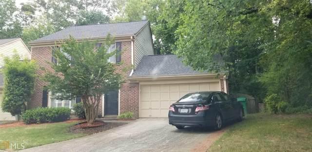 3327 Hampton Green Way, Atlanta, GA 30340 (MLS #8990418) :: Houska Realty Group