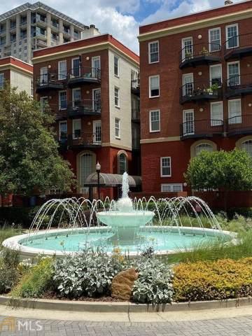 2840 Peachtree Rd #407, Atlanta, GA 30305 (MLS #8990457) :: RE/MAX Eagle Creek Realty