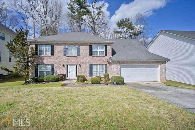 990 Palmer Rd, Lithonia, GA 30058 (MLS #8990471) :: RE/MAX Eagle Creek Realty