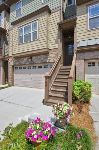 700 Emeril, Decatur, GA 30032 (MLS #8990479) :: Houska Realty Group