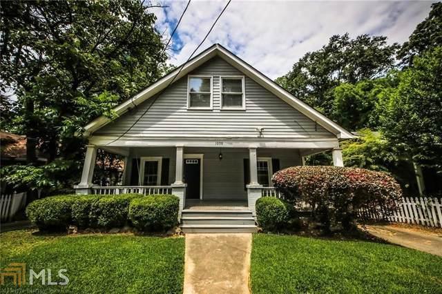 1050 Tilden St, Atlanta, GA 30318 (MLS #8990517) :: Grow Local
