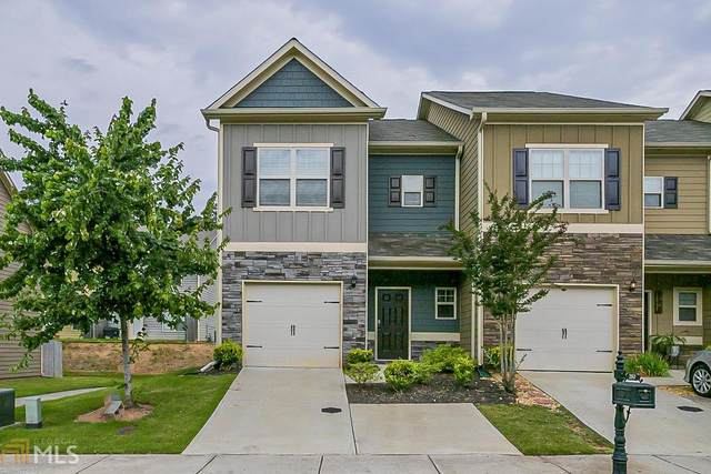 280 Valley, Canton, GA 30114 (MLS #8990525) :: Bonds Realty Group Keller Williams Realty - Atlanta Partners