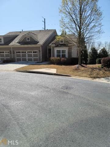 390 Signature Cir #8, Powder Springs, GA 30127 (MLS #8990634) :: Houska Realty Group