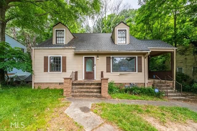 1268 Eastland Rd, Atlanta, GA 30316 (MLS #8990639) :: Buffington Real Estate Group