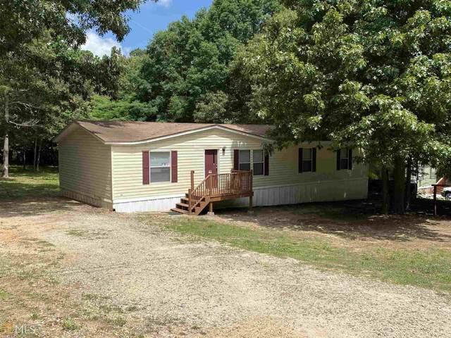 30 Huckleberry, Winder, GA 30680 (MLS #8990702) :: Athens Georgia Homes