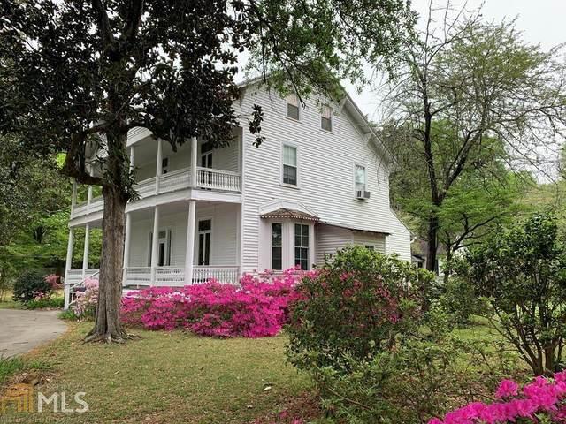650 Main Street Blackville Sc 29824, Blackville, SC 29824 (MLS #8990783) :: Athens Georgia Homes