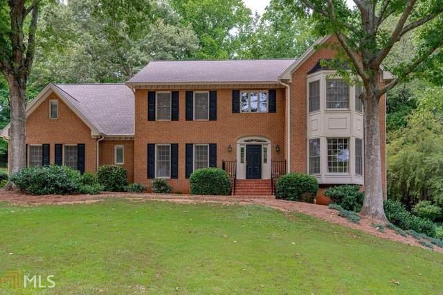 200 Treadwick Dr, Sandy Springs, GA 30350 (MLS #8990807) :: Athens Georgia Homes