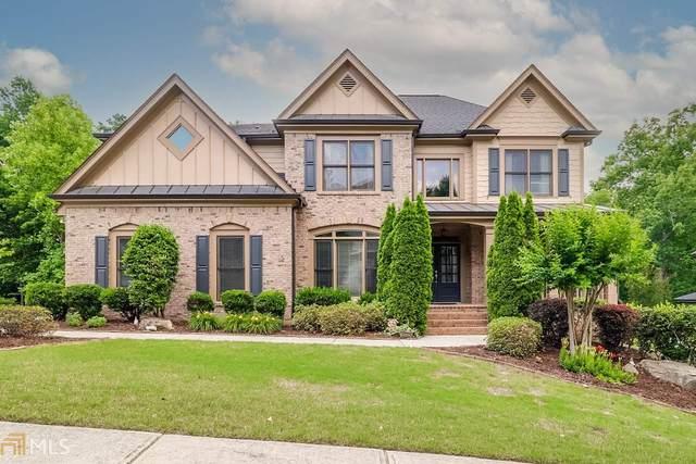 7321 Lazy Hammock Way, Flowery Branch, GA 30542 (MLS #8990878) :: Buffington Real Estate Group