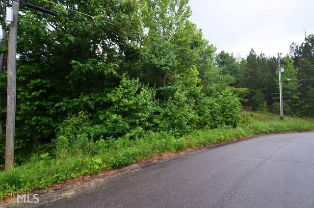 398 Paces Lakes Ridge, Dallas, GA 30157 (MLS #8990890) :: Buffington Real Estate Group