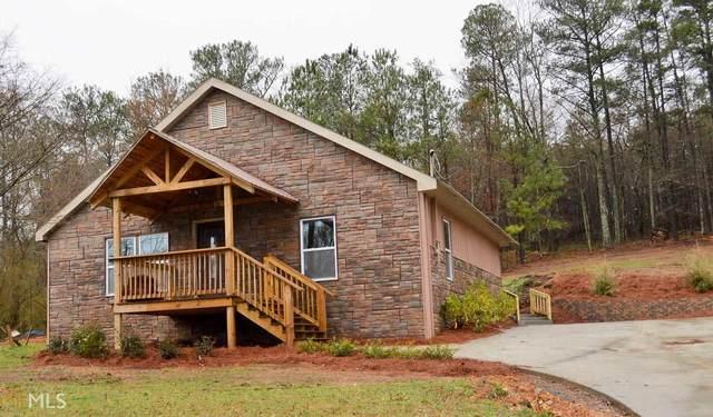 361 Old Calhoun Rd, Plainville, GA 30733 (MLS #8990891) :: The Durham Team