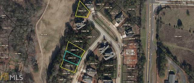 9171 Golfview Ln #13, Covington, GA 30014 (MLS #8990935) :: Houska Realty Group