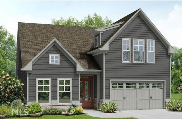 111 Ivey Way, Woodstock, GA 30188 (MLS #8990936) :: Bonds Realty Group Keller Williams Realty - Atlanta Partners