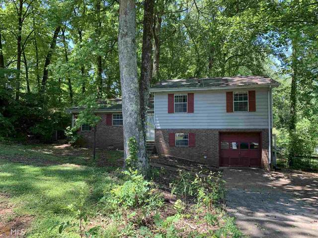 4361 Hawkins Store Ct, Kennesaw, GA 30144 (MLS #8990977) :: Scott Fine Homes at Keller Williams First Atlanta