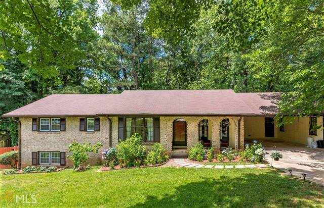 1830 Cameo, Tucker, GA 30084 (MLS #8991006) :: Bonds Realty Group Keller Williams Realty - Atlanta Partners