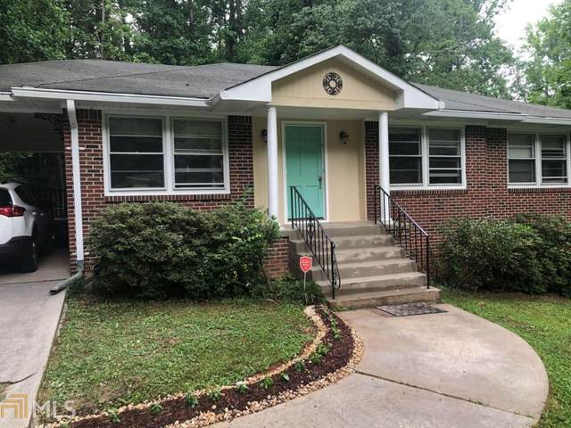 1842 Fern Creek Ln, Atlanta, GA 30329 (MLS #8991056) :: Crown Realty Group
