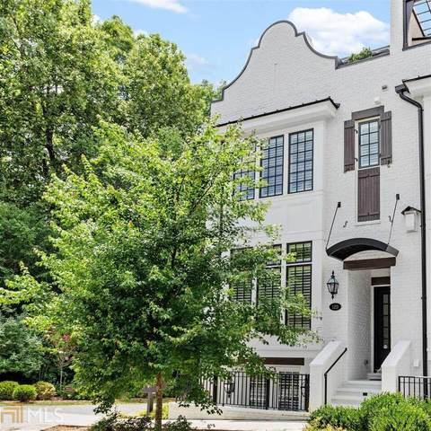 120 Northern Ave #1, Decatur, GA 30030 (MLS #8991062) :: Bonds Realty Group Keller Williams Realty - Atlanta Partners