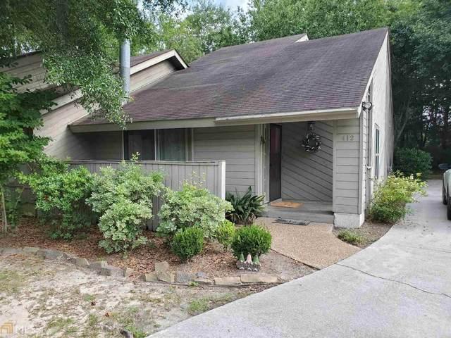 412 Lantanna Cir, Statesboro, GA 30458 (MLS #8991110) :: Bonds Realty Group Keller Williams Realty - Atlanta Partners