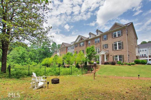 2157 Eagle Crk, Decatur, GA 30033 (MLS #8991147) :: Buffington Real Estate Group