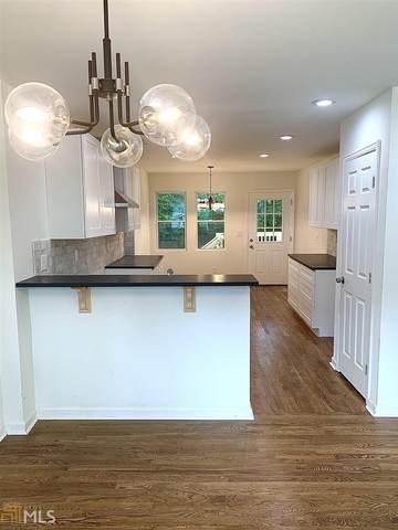 429 SW Deckner Ave, Atlanta, GA 30310 (MLS #8991167) :: Athens Georgia Homes