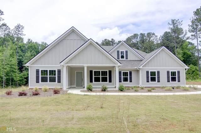 1238 Dead Oak Rd, Senoia, GA 30276 (MLS #8991186) :: Tim Stout and Associates