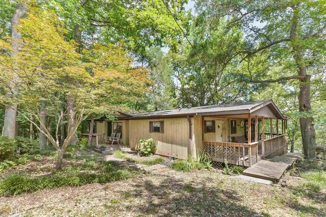 88 Chauvin Ct, Lavonia, GA 30553 (MLS #8991208) :: Military Realty