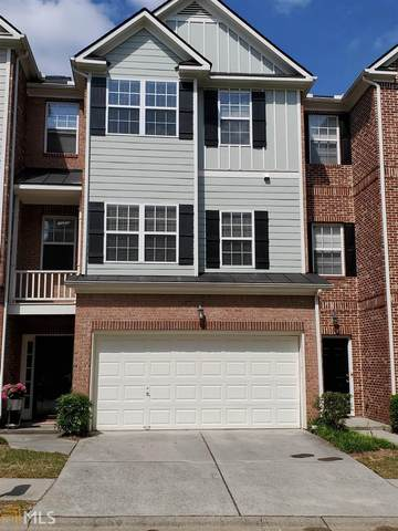 1648 Sandy Beach Pt, Lawrenceville, GA 30043 (MLS #8991209) :: Bonds Realty Group Keller Williams Realty - Atlanta Partners