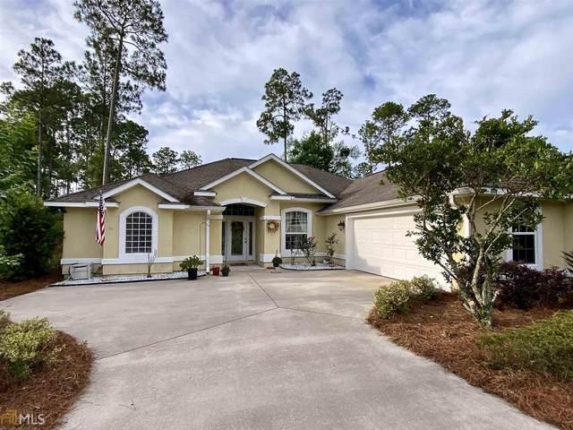 123 Bluebird Ct, St. Marys, GA 31558 (MLS #8991219) :: Buffington Real Estate Group