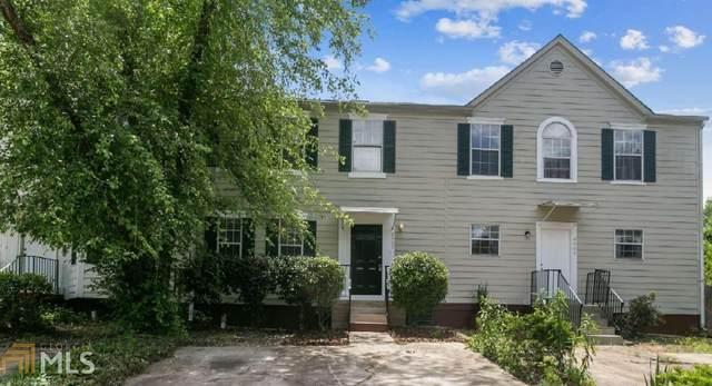 6502 Meadow Rue Dr, Peachtree Corners, GA 30092 (MLS #8991233) :: Athens Georgia Homes