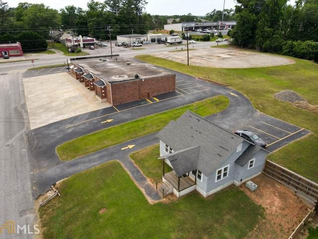 1909 41St St, Valley, AL 36854 (MLS #8991236) :: RE/MAX One Stop