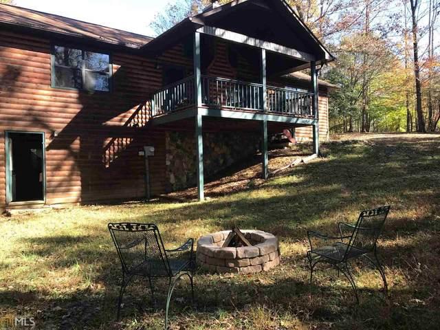 158 Maple Ln, Blairsville, GA 30512 (MLS #8991244) :: Rettro Group