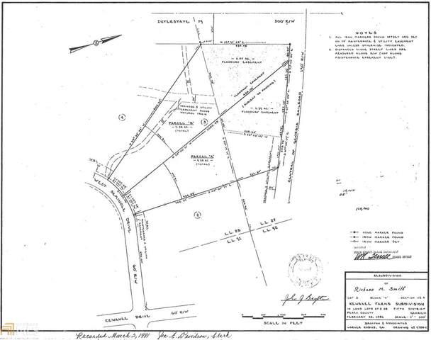 857 W Seminole Dr, Byron, GA 31008 (MLS #8991245) :: Grow Local