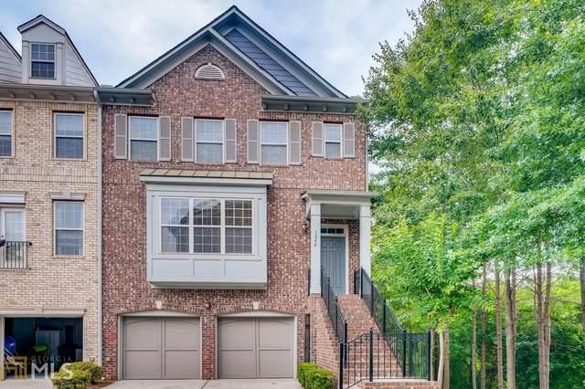 1840 Dorman Ave, Atlanta, GA 30319 (MLS #8991277) :: Houska Realty Group