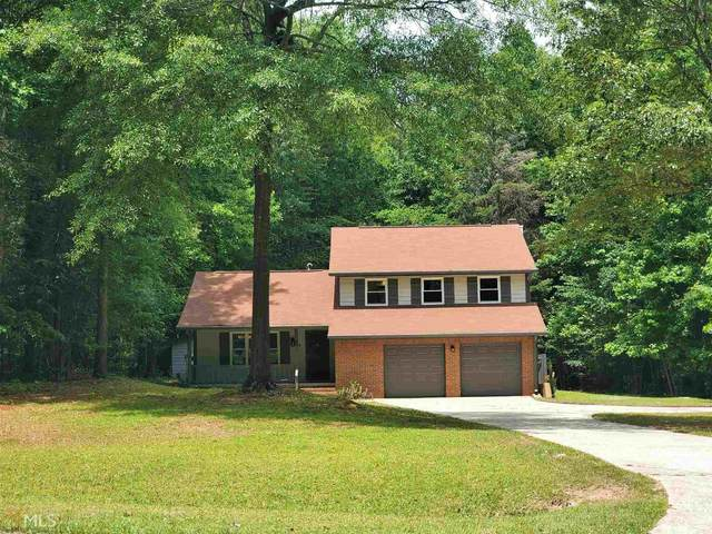 110 Dogwood Ct, Fayetteville, GA 30214 (MLS #8991329) :: Tim Stout and Associates
