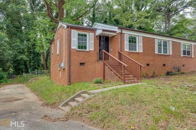 728 Casplan St, Atlanta, GA 30310 (MLS #8991375) :: Athens Georgia Homes