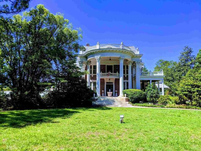 332 Savannah Ave, Statesboro, GA 30458 (MLS #8991377) :: Better Homes and Gardens Real Estate Executive Partners