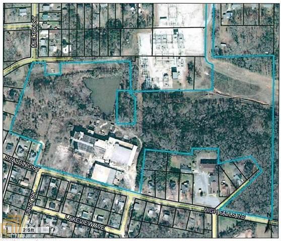 755 High Falls Rd, Griffin, GA 30223 (MLS #8991379) :: Buffington Real Estate Group
