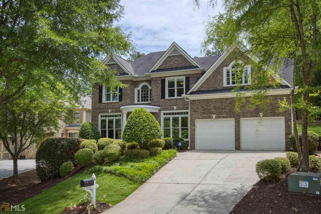 5361 Windsor Green Ct, Smyrna, GA 30126 (MLS #8991382) :: Athens Georgia Homes