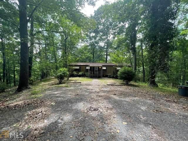 1701 Atlanta Hwy, Rockmart, GA 30153 (MLS #8991495) :: Grow Local