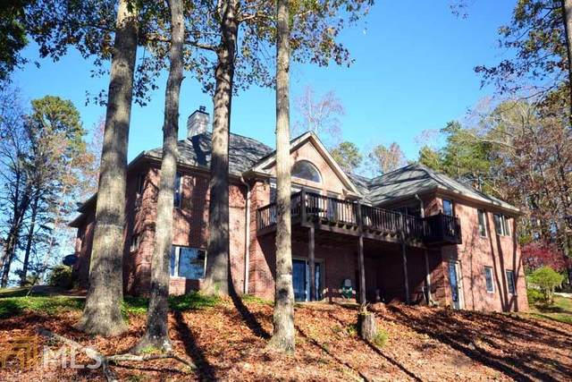 326 North Shores Dr, Westminster, SC 29693 (MLS #8991501) :: Houska Realty Group