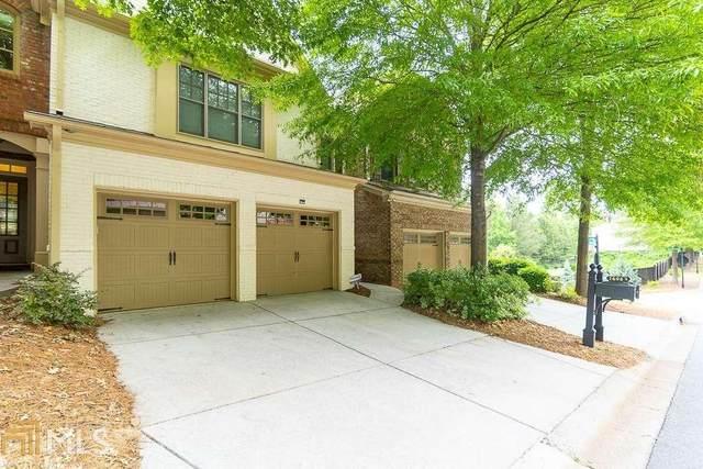 1698 Caswell Pkwy #17, Marietta, GA 30060 (MLS #8991511) :: Bonds Realty Group Keller Williams Realty - Atlanta Partners