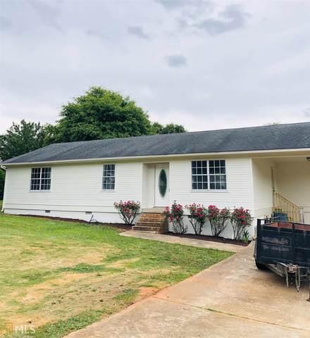 253 Doster Ave, Monroe, GA 30656 (MLS #8991592) :: Amy & Company | Southside Realtors