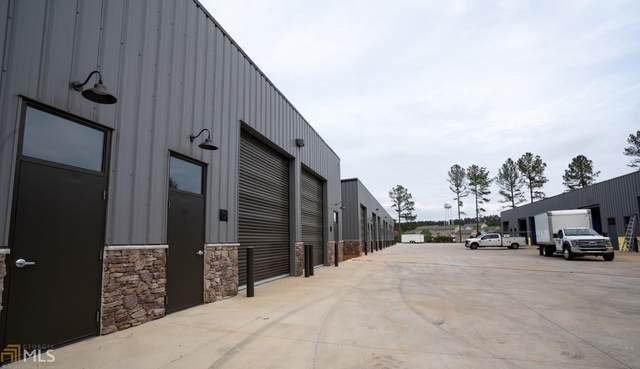 1040 Park Ct D-2, Greensboro, GA 30642 (MLS #8991652) :: Bonds Realty Group Keller Williams Realty - Atlanta Partners