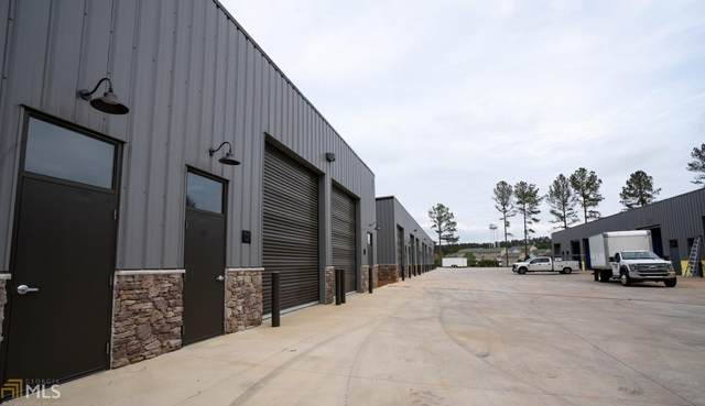 1040 Park Ct D-6, Greensboro, GA 30642 (MLS #8991656) :: Bonds Realty Group Keller Williams Realty - Atlanta Partners